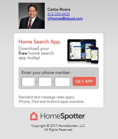 HomeSearchApp